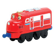 TOMY Chuggington Die-Cast Wilson Toy Train Car at Sears.com
