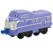 TOMY Chuggington Die-Cast Harrison Toy Train Car at Sears.com