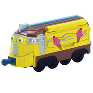 TOMY Chuggington Die-Cast Frostini Toy Train Car at Sears.com