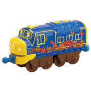 TOMY Chuggington Die-Cast Leaf-Covered Brewster Toy Train Car at Sears.com
