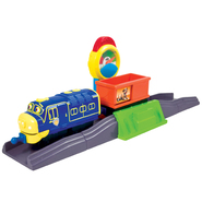 TOMY Chuggington Badge Quest Brewster Weighing it up Wilson Weigh Station at Sears.com