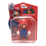 Nintendo Super Mario Brothers Mario 5-Inch Series 1 Figure at Kmart.com