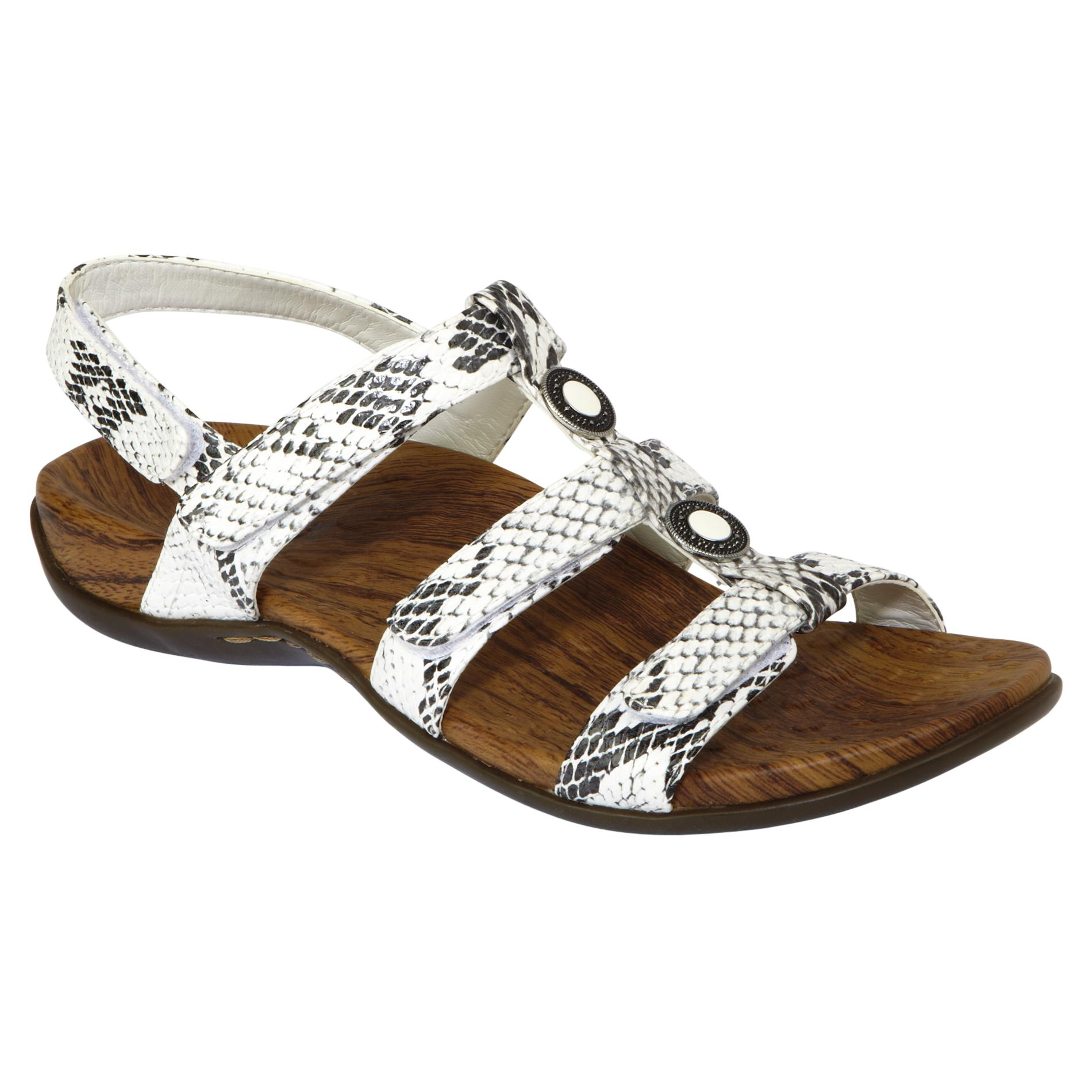 Women's Sandal - YASMIN II - Neutral