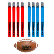 hedstrom Flag Football Set  4-on-4 Backyard Game at Sears.com