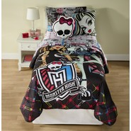Monster High Twin Bedding Collection at Kmart.com