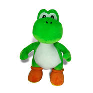 Nintendo Super Mario Brothers Large Yoshi 12-Inch Plush at Kmart.com