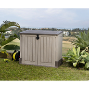 30 cu. ft. Woodland Shed at Kmart.com