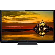 "Panasonic 50"" Class Viera® X60 Series 720p 600Hz Plasma HDTV - TC-P50X60 at Sears.com"