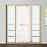 "United Curtain Company Windsor 56"" X 72"" elegant lace door panel at Sears.com"