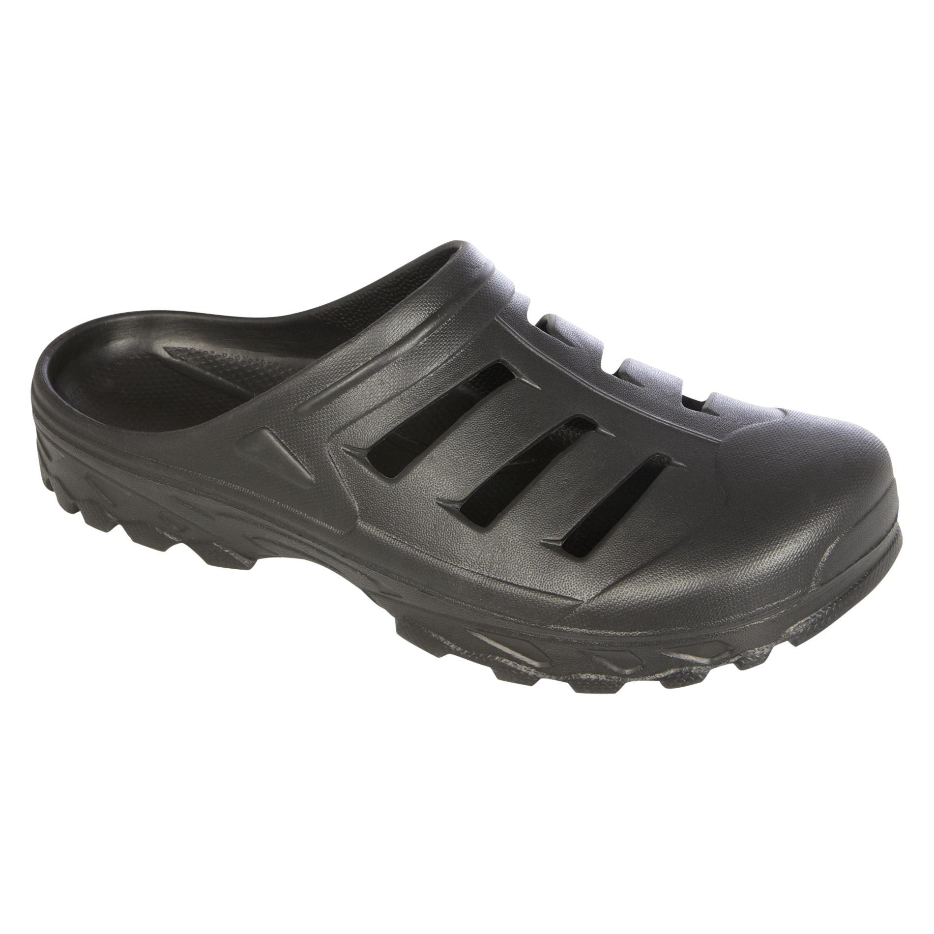 Athletech Men's Sandal Maker 2 - Black