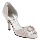Inspired by Caparros Women's Dress Shoe Dazzle - Baby Pink at mygofer.com