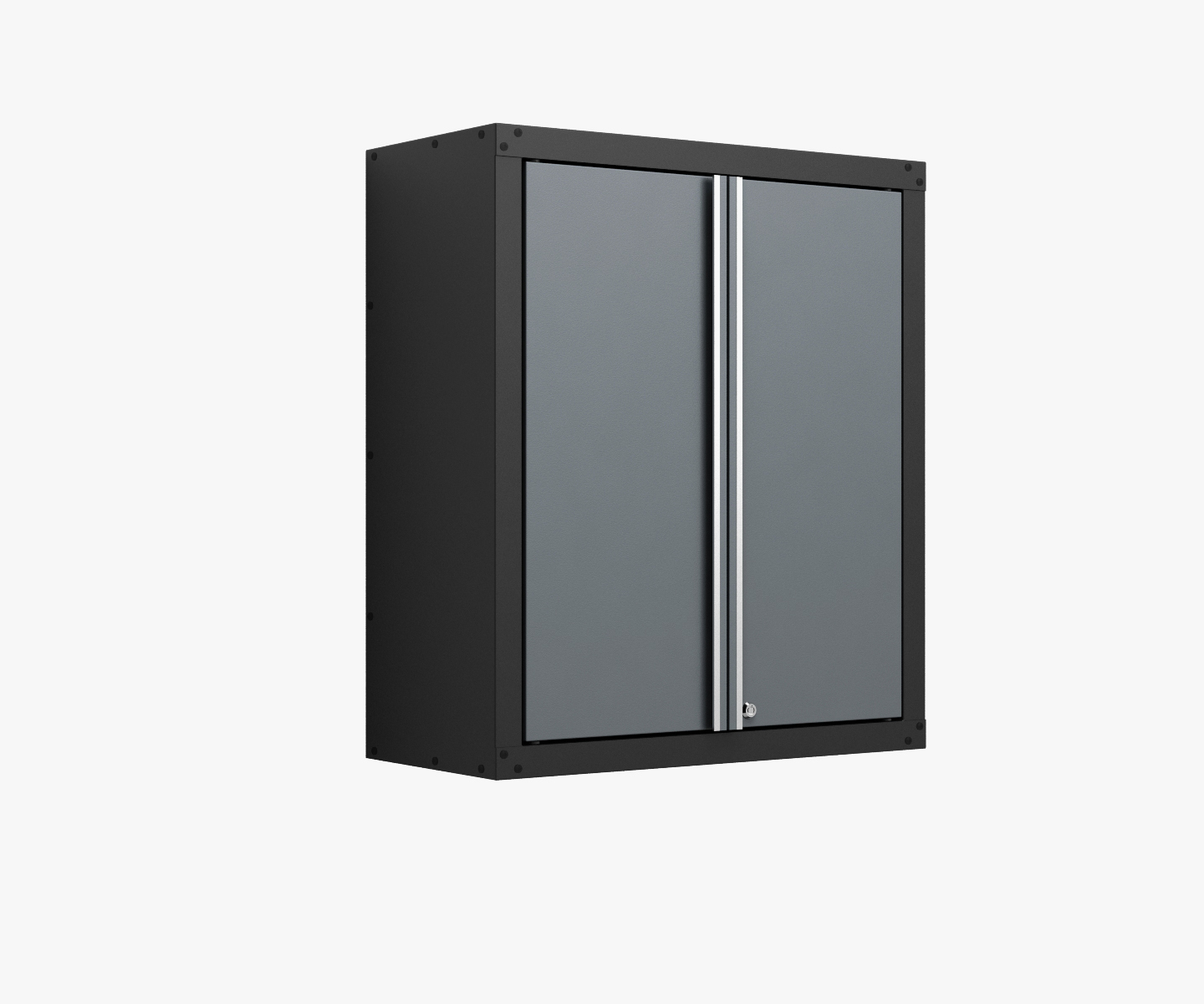 NewAge Products Ready-to-Assemble Wall Cabinet - NewAge Products