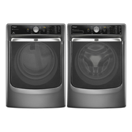 Maytag 4.3 cu. ft. Maxima Front-Load Washer and 7.4 cu. ft. Maxima Dryer Bundle at Sears.com