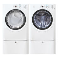 Electrolux 4.2 cu. ft. Front-Load Washer and 8.0 cu. ft. Dryer Bundle at Sears.com