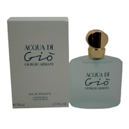Giorgio Armani Acqua Di Gio by Giorgio Armani for Women - 1.7 oz EDT Spray at Kmart.com