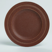 Trade Associates Group Ltd PARAGON BROWN SALAD PLATE SET of 4 at Sears.com
