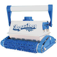 Aquabot In Ground Electric Pool Cleaner at Sears.com