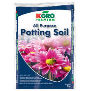 K-Gro 8 qt. KGro Potting Soil at Kmart.com