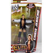 WWE Chris Jericho - WWE Elite 20 Toy Wrestling Action Figure at Kmart.com