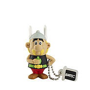 EMTEC AS100 Asterix 4 GB USB 2.0 Flash Drive (Asterix) at Kmart.com