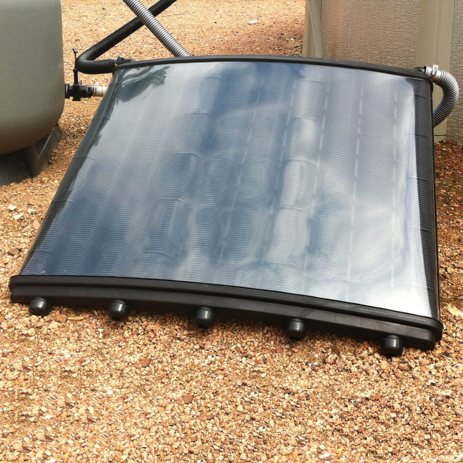 SolarPro Grid Pool Heating Solar Panels