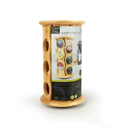 Capital Products 18 K-Cup Pack Bamboo Carousel at Kmart.com