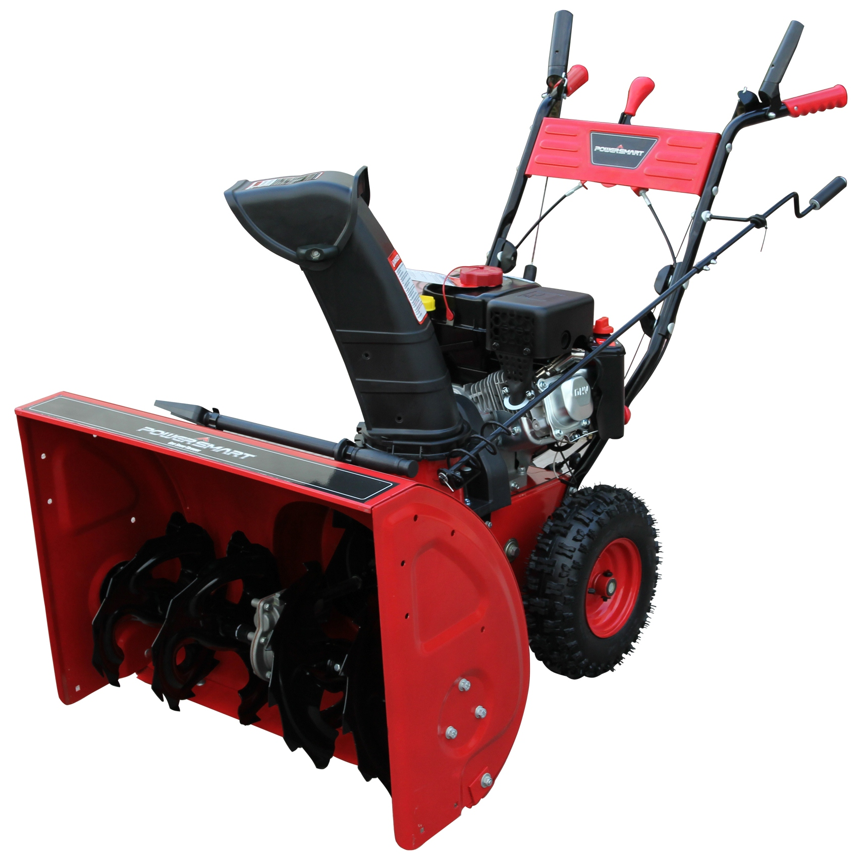 Gas Snowblowers