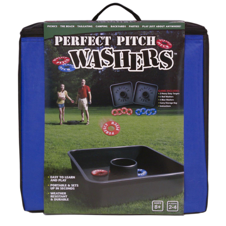 Maranda Enterprises, LLC Perfect Pitch Washers PartNumber: 05238137000P KsnValue: 5641425 MfgPartNumber: MEMEPPW1A-PPWRR