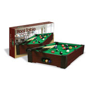 WESTMINSTER INC. Tabletop Pool Table at Kmart.com