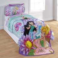 Tinker Bell Fairies Kids Bedding Collection at Kmart.com