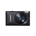 PowerShot ELPH 300 HS - Digital camera - compact - 12.1 MP - 5 x ...
