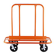 Pentagon Tool Professional Drywall Cart Dolly Utility Handling Sheetrock Panel at Kmart.com