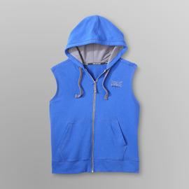 Everlast® Sport Men's Sleeveless Hoodie Jacket at Kmart.com