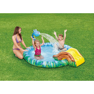 ClearWater Ring Spray Pool - Snake at Kmart.com