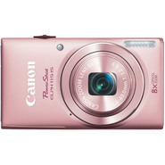 Canon 16.0-Megapixel PowerShot ELPH 115 IS Digital Camera - Pink at Kmart.com