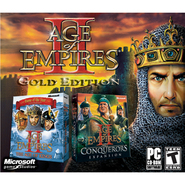 ValuSoft Age of Empires II: Gold Edition at Kmart.com
