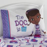 Disney Doc McStuffins Girl's Pillowcase at Kmart.com