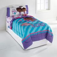 Doc McStuffins Girl's Bedding Collection at Sears.com