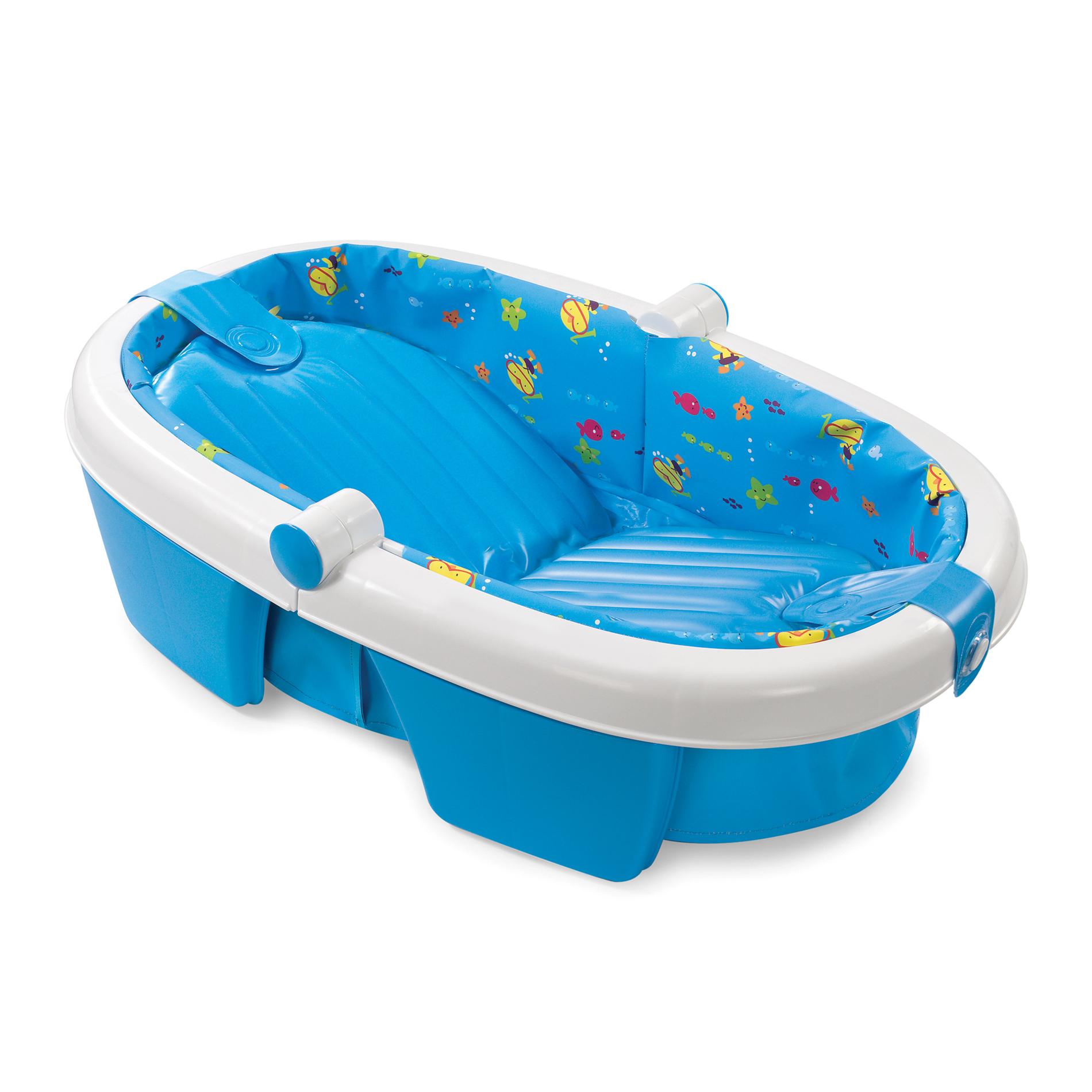 Summer Infant Summer Infant Fold Away Tub