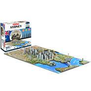 4D Cityscape Puzzle - Sydney at Kmart.com