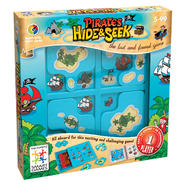 SmartGames Pirates Hide & Seek at Sears.com