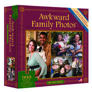 All Things Equal Awkward Family Photos - The Pets Puzzle: 999 Pcs at Kmart.com