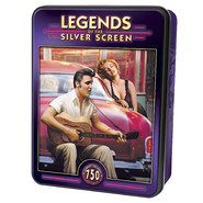 Masterpieces Puzzles Legendary Crossroads Puzzle in a Tin: 750 Pcs at Sears.com
