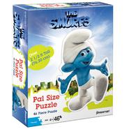 Pressman Toy The Smurfs Pal Size Puzzle - 46 pcs at Kmart.com