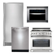 Electrolux ICON Professional Series Kitchen Suite Bundle at Sears.com