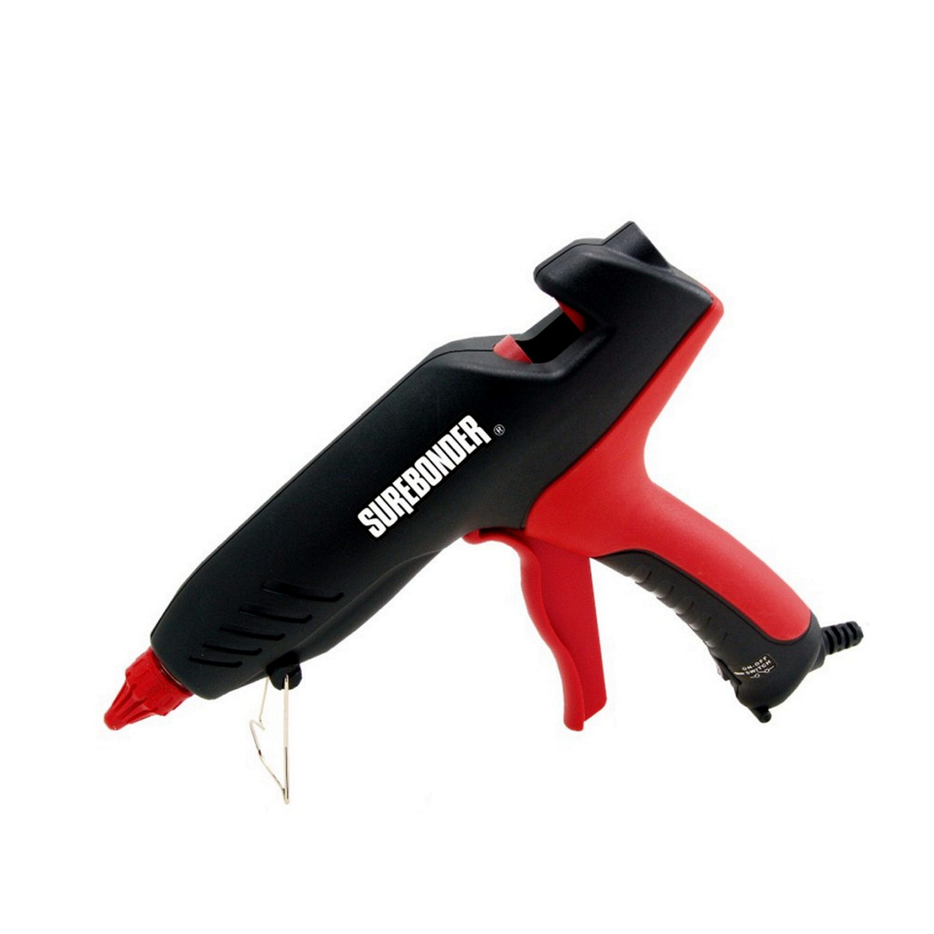 Professional 100 Watt High Temperature Glue Gun