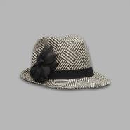 Joe Boxer Women's Tweed Fedora at Kmart.com