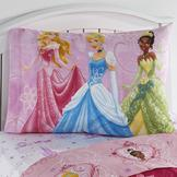 Disney 2-Pack Princess Girl's Pillowcases - Arrive In Style at mygofer.com