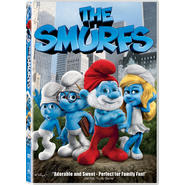 Sony The Smurfs [DVD] at Kmart.com