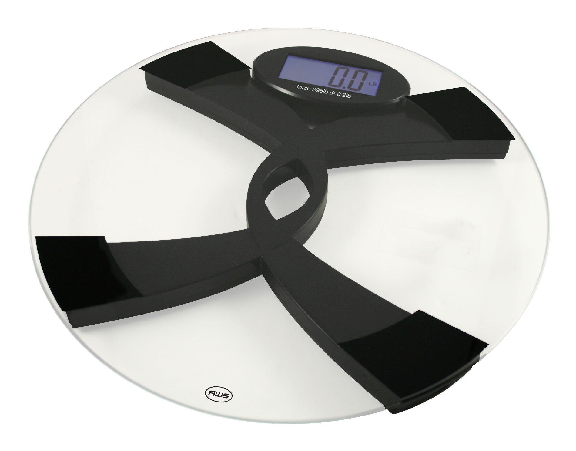 American Weigh Scales  396TBS